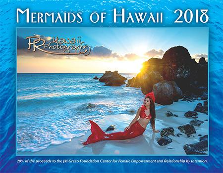 Mermaids of Hawaii 2018